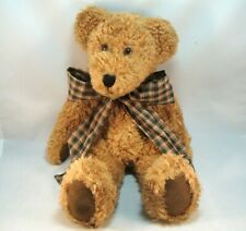 """Boyd's ~ Bradshow P. Beansford . 14"""" Bear * New From Our Retail Shop"""