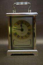 Bulova Surrey Quartz Carriage Clock B 1304