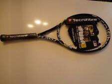 NEW Tecnifibre T Flash 300 10.6oz 100 head 4 1/8 grip Tennis Racquet