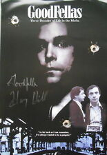 THE GOODFELLAS in person signed 16x12 - HENRY HILL - Original Goodfella (a)