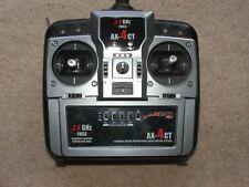 Z-AX-00130-108 Axion RC Loquet de batterie-Texan