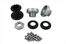 """Fork Bearing Cup & Race Kit fits Harley 45"""" Solo & Servicar"""