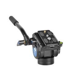 Sirui VA-5 Fluid Ultra Compact Video Photo Head with ARCA Type Plate