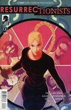 Resurrectionists #2 Comic Book 2014 - Dark Horse