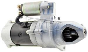 Remanufactured Starter  Wilson  91-27-3039
