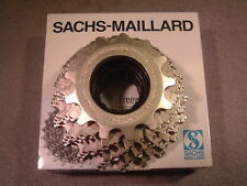 Sachs Maillard Aris LY91 8-Speed Road Freewheel NEW / NOS Vintage- 12T-21T- NIB