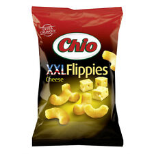 Chio Cheese Flippies XXL  6 beutel je 115 g € 9,99