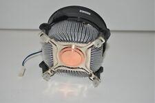 COPPER CORE COOLER HEATSINK WITH FAN FOR SOCKET LGA 1155 1156 1150 H H2 H3