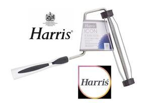 "Harris Icon Roller Frame Only 9"" Lightweight Aluminium Shaft For Emulsion Paint"