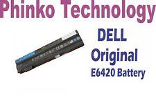 Original Battery for Dell Latitude E5420 E5520 E6420 E6520 E6530 T54FJ