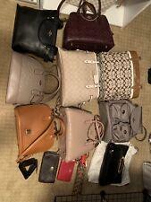 designer handbags Coach Dooney Bourke Michael Kors