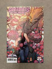 Guardians of the Galaxy #10 (Legacy #160) Mary Jane Variant (2019)