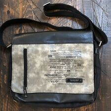 Outmaster Yeso Yesotop 2006 Messenger Bag Excellent Condition