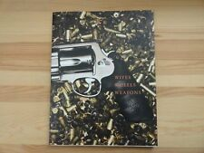 Wives, Wheels, and Weapons - By James Frey & Terry Richardson Signed by both + 1