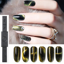 Nail Art Multi-functional Magnetic Stick for Cat Eyes Effect Led Gel Nail Tool