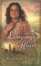 Longings of the Heart (Sydney Cove Series #2)
