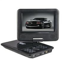 DVD PLAYER, 7' Portable WITH FM, ANALOG TV,  3D  AND  GAME FUNCTIONS