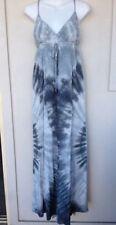 Boho Paisley 100% Cotton Dresses for Women