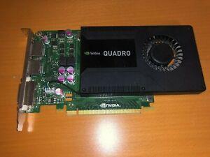 NVIDIA Quadro K2000 GDDR5 PCI Express 2.0 x16 Graphic Card Video Card