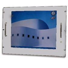 Oem Monitor LCD 17'' per Rack 19'' 8 Unità Grigio