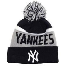 Gorras y sombreros de hombre de acrílico New Era color principal negro