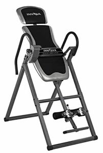 NEW Innova Health and Fitness Heavy Duty Deluxe Inversion QualityTherapy Buy Now