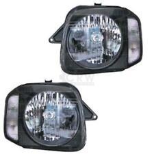 Scheinwerfer Set (rechts & links) Suzuki Jimny Bj 98->>  H4 5OM