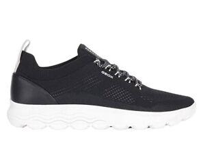 Scarpe uomo Geox SPHERICA U15BYA sneakers casual sportive basse comode leggere