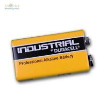 9-Volt-Block 6LR61 MN1604 Batterie DURACELL PLUS OEM-Version, Blockbatterie 9V