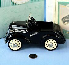 Hallmark Kiddie Car Classics Pedal 1937 Garton Ford Luxury Edition Qhg9035 Nos