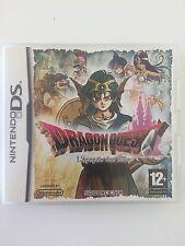 Dragon Quest L'épopée des élus - Nintendo DS