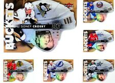 2014-15 Fleer Ultra Buckets **** PICK YOUR CARD **** From The SET