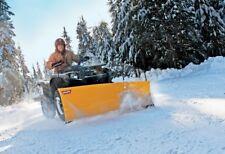 Snow Plow Blade-ProVantage Tapered Plow Blade Warn 80960