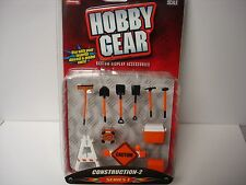 Construction Set #2  - Hobby Gear - 1/24 & G Scale - by PHOENIX TOYS