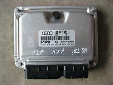 Motorsteuergerät unidad de control AKn 2.5tdi audi a4 a6 VW Passat 3bg 4b1907401b