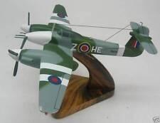 Westland Whirlwind Airplane Wood Model Free Shipping BIG