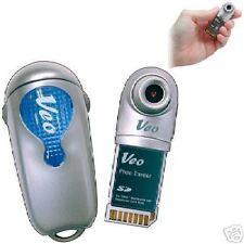Veo Photo Traveler Cam für Palm PDA mit SD-Kartenslot