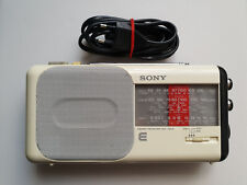 Sony/Radio/ 3 band receiver ICF-750 S