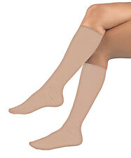 Activa Women Knee Dress Compression Socks 15-20mmhg Supports Therapeutic Therapy