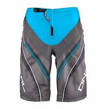 "O'Neal Element FR MTB Cycling Short Durable Abrasion-proof Blue Grey 36"""