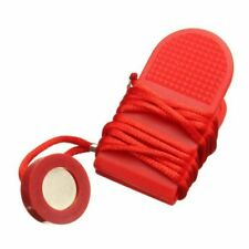 Running hine Safety Key Treadmill Magnetic Switch Lock Fitness Red T8N1