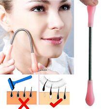 Women Men Facial Threading Epistick Epilator Spring Hair Remover Removal Stick
