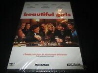 "DVD NEUF ""BEAUTIFUL GIRLS"" Uma THURMAN, Natalie PORTMAN, Matt DILLON"