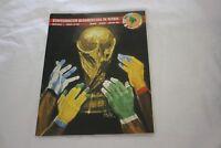 REVISTA OFICIAL CONFEDERACION SUDAMERICANA FUTBOL Nº 35 MAYO-JUNIO-JULIO 1994
