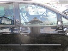 Tür vorne rechts VW Sharan 2000-2004 unischwarz L041 schwarz