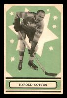 RALPH COONEY WEILAND RC 33-34 V304A O-PEE-CHEE 1933-34 NO 27 EX+ 13424