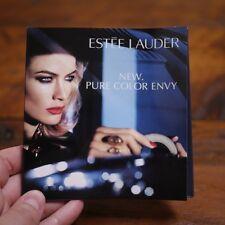 Estee Lauder Pure Color Envy Sculpting Lipstick Palette Samples w/ Brush
