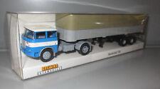 BREKINA 71801 Liaz 706 Sattelzug blau H3247
