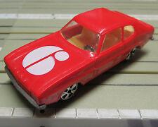 Faller Hitcar --  Ford Capri