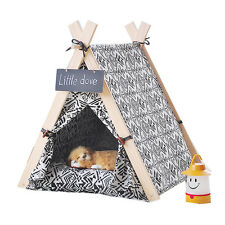 Free Love@ Square design Pet Kennels Pet Play House Dog Play Tent Cat /Dog House